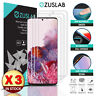 For Samsung Galaxy S20 Plus Ultra S10 S9 Note 10 9 Plus 5G Full Screen Protector