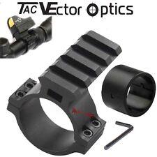 "Vector Optics Scope Barrel Mount 1"" / 30mm Ring Adapter w/ Weaver Picatinny Rail"