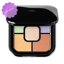 KIKO Cosmetics Colour Correction Concealer Wheel 5 Shade Palette Authentic