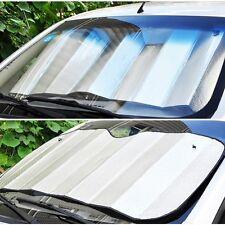 Collapsible Thick Aluminium Sunblock Front/Back Window Hyundai i20 Active