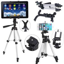 Adjustable Foldable Tripod Stand Tablet Holder Bracket for iPad 2 3 4 Air NSW AU
