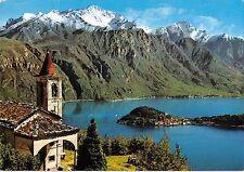 BT1063 lago di como bellagio con le sfondo delle grigne italy