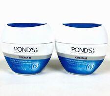 2 POND'S 50g HUMECTANTE / PONDS CREAM S 50g MOISTURIZING