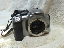 Canon EOS 350D DSLR camera - Body only with battery also. full working order