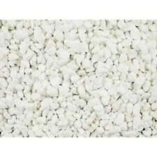 More details for 20kgs  polar white 20mm premium decorative garden and landscaping gravel