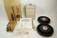 Vintage Hoover Model 7010 Shampoo Kit 5130 5350
