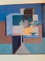 1985 Michael Graves Celebrate The Art National Art Week Poster