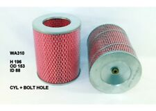 WESFIL AIR FILTER FOR Toyota Toyoace 2.2L, 2.4L 1982-1986 WA310