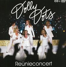 Dolly Dots : Reünieconcert Ahoy 2007 (CD+DVD)