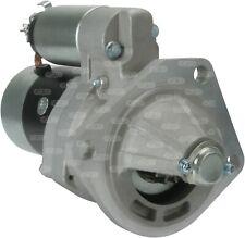 WS1886 Starter Motor 24v Hitachi EX60 E60 Nissian Engine