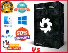 SoundToys v5 VST the ultimate effect full version🥇For WINDOWS & MAC E-Delivery✔