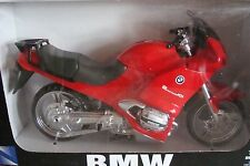 BMW R 1100 Rs 1998 Red 1:12 New Ray