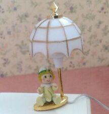 dulce bebé en miniatura para la casa de muñecas 1:12