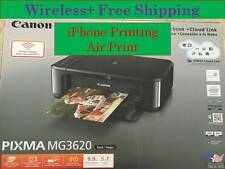 Canon MG3520 (922) photo Printer-scanner-Copier-wireless-Duplex Ptinting-home