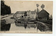 HUMES Haute Marne CPA 52 le moulin d'Engrave 2