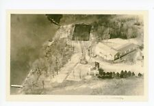 Camp Fatima RPPC Sherbrooke Quebec—Rare Antique CPA Photo 1930s