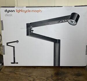 Dyson Lightcycle Morph Desk Light - Black