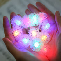 Fairy LED String Lights Christmas Snow Ball Blubs Wedding Party Lamp 2M 3M 5M