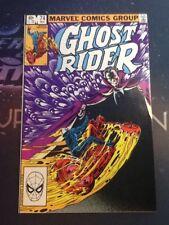 Ghost Rider (1973 1st Series) #74 VF+ (6703)