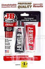 J-B WELD 8281 - STEEL REINFORCED EPOXY COLD WELD METAL CONCRETE TILES AUTO PVC