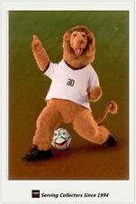FIFA 2006 Germany World Cup Soccer Card No3: Mascot