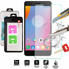 Genuine Shockproof Tempered Glass Screen Protector Fron For Lenovo K6 NOTE