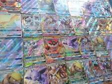 Pokemon Card Bundle Lot 50x Cards - 5x Rares/GX/EX GUARANTEED Mixed Random Lot