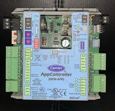 Carrier Appcontroller Opn App
