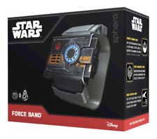 * NEW Sphero STAR WARS Force Band Wearable Jedi Training Accessory SEALED BB-8 *