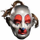 Rubies Joker Henchmen Dark Knight Clown Adult Halloween Accessory Costume Mask