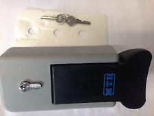 Coldroom parts & coldroom Spares MTH externe Poignée (Porte battante)