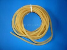 New Rubber Latex Tubing, 5m(16 ft), matching lab glassware hose connection