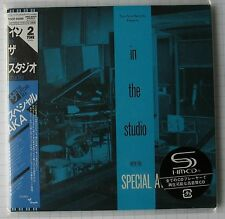 THE SPECIAL AKA - In The Studio JAPAN SHM MINI LP CD OBI NEU! TOCP-95069