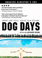 Dog Days, Good DVD, Claudia Martini, Rene Wanko, Franziska Weisz, Gerti Lehner,