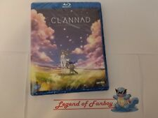 Clannad & After Story: Complete Season 1 + 2 Series Collection Blu-ray Set * New