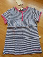 Gestreifte Größe 104 T-Shirts für Mädchen