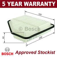 Bosch Air Filter S0098 F026400098