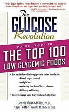 Glucose Revolution Pocket Guide to Low Glycemic Foods - Various Authors (PB)