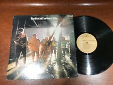 The Guess Who - Best Of - VG+ Vinyl LP Record