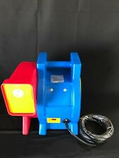 Cyclone 2.0HP Inflatable Bounce House Blower Inflatable Blower Motor BRAND NEW!