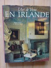 L'Art de vivre en Irlande Marianne Heron