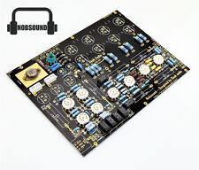Nobsound Kondo audionote ksl-m77 ligne et phono préampli tube amp diy kit