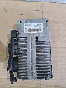 Isuzu Trooper ECU Engine Control Unit Module 8093760891 OEM 3.0L MAN EC Genuine