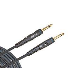 S923644 D'addario Pw-g-10 Cavo per Strumenti Planet Waves Custom con Jack Stereo