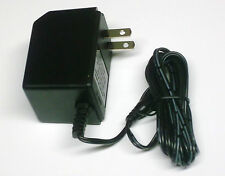 ETON Grundig Field 550 AM/FM Shortwave Radio AC DC Adapter Power Supply Cord