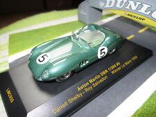 IXO - Aston Martin DBR 1 #5 -  Winner Le Mans 1959 - 1/43 -