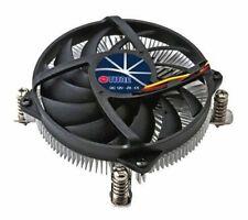 Titan 95mm HTPC Low Profile CPU Cooler Fan Intel LGA 1155 1156 DC-155A915Z/RPW