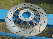 RIGHT FRONT BRAKE DISC SUZUKI GS1100 GS1000 GSX750 GS750E GS700