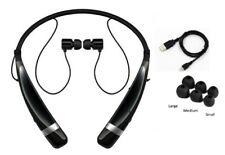 LG HBS-760 Tone Pro wireless bluetooth headset neckband stereo earbuds headphone