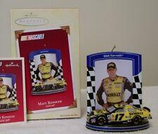 Hallmark Ornament      NASCAR   MATT KENSETH  #17  BRAND NEW